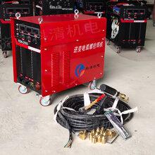 100平方线逆变螺柱焊机钢结构打钉栓钉焊机19mm栓钉种植机图片