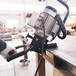 手提式銑邊機電動鋼板坡口機現貨9