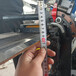 经济实惠立式行走铣边机自动钢板坡口机便宜3