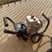 手持坡口機SKF-15便捷式鋼板銑邊機銷售點在哪