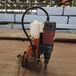 強勁磁座鉆孔機35型鋼板打孔空心鉆機