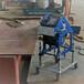 淄博市板材坡口机钢板滚剪倒角机坡口机7
