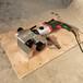 排管开坡口可以用麦太保外夹式坡口机吗