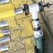 坡口机便携式不锈钢管坡口机使用方法