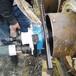管道坡口機150型內脹管子坡口機坡口面可直接焊接