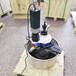 快速坡口內脹式電動管子坡口機冷切割