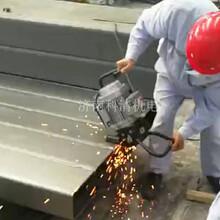 手提式坡口機手提式鋼板坡口機供應廠家6圖片