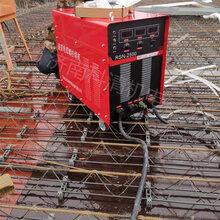自动行走轮钢结构打钉机逆变式新型螺柱焊机10-25栓钉焊接机图片