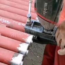 管子坡口机C型外卡式管子倒角机一台多少钱图片