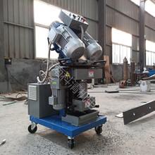 高效节能H型钢铣边机加工厂家图片图片