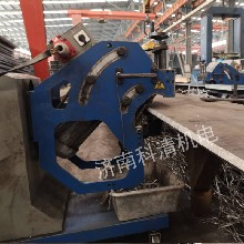 节约劳动成本!压力容器生产坡口机行业低价图片