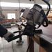 便携式方管倒角机SKF-15手提式平板坡口机