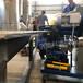 高效坡口作业就用GMMA-80A铣边机有效率