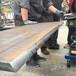 有货源不锈钢复合板坡口机倒J型坡口