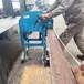 高效率切割板子自动行进式坡口机