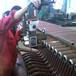 自動走刀C型外卡式管子坡口機手提坡口機