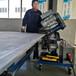 鋼板銑邊機供應自動小型坡口銑邊機廠家