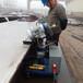 自動智能化銑邊機不銹鋼板銑坡口機