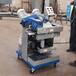 大功率电机打坡口更快钢结构重型坡口机8