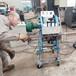 双减震滚剪钢板坡口机全自动平板坡口机1