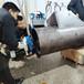 工地輕便型管道坡口機內脹管子坡口機原理