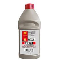 古驰制动液全合成制动液DOT3刹车油图片