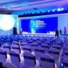 庆典会展租赁舞台设备、LED大屏、AV设备等服务到位技术过硬