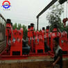 立轴式坑道钻机ZLJ-350煤矿用探水钻机路基加固注浆钻机