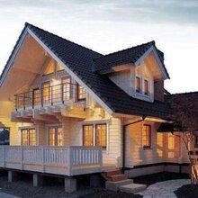许昌轻钢别墅厂家钢结构住宅,一站式设计建造图片