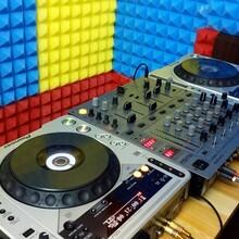 渭南打碟DJ培训,DJ培训培训多少钱图片