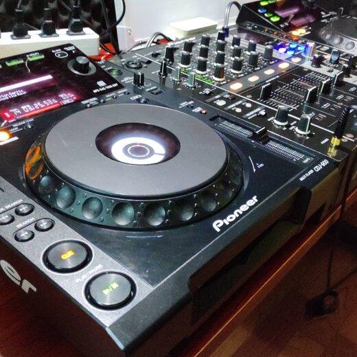南宁市夜场DJ培训机构