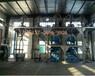 力威涂料生产用真空上料机自动输送粉料