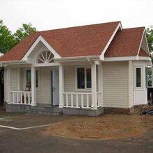 鹤壁轻钢别墅取代传统房屋真的不是说说而已图片