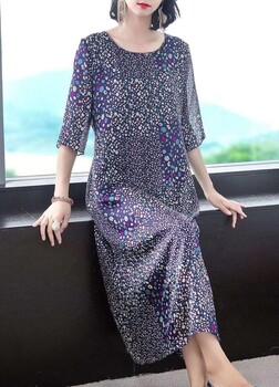 深圳晒谷场高端连衣裙品牌折扣女装批发
