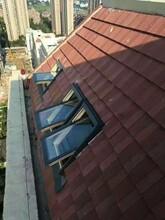 金华铝木复合天窗供应销售图片