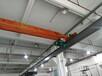 广州电动单梁桥式起重机供应商