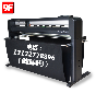 GUNNER系列反光膜刻字機,專業3M反光膜刻字機,刻繪機,自動尋邊切割、多層分層切割圖片