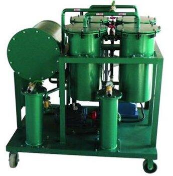 聚集式真空滤油机扬州红华电气