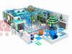 广西南宁淘气堡儿童乐园室内设备大小型游乐场大型球池滑梯蹦床智勇大闯关冲关报价多少