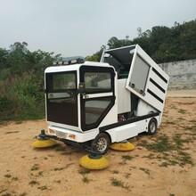 梅州驾驶式扫地车现在货供应图片