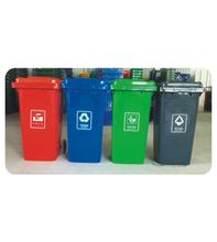 韶关分类环保垃圾桶批发图片