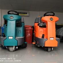云浮坐驾式洗地机生产厂家图片