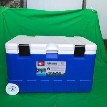 洛陽干冰存儲箱批發