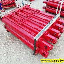 河南双志平衡千斤顶ZY400B31现货供应