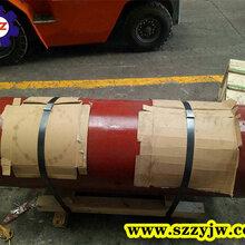 河南双志生产各大主机厂家配套液压支架立柱千斤顶等配件