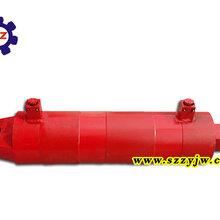 Y013A-35液压支架抬底千斤顶工作原理