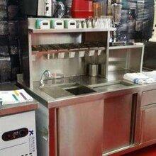 隆安县奶茶设备上门回收