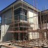 北京专业彩钢房阳光房制作阁楼楼梯搭建别墅扩建