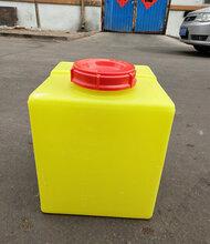 30升至200升加厚食品級方形加藥箱汽車房車儲水改造水箱攪拌桶