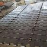廠家供應不銹鋼鏈板碳鋼沖孔板式鏈水泥污泥廠專用重型價格